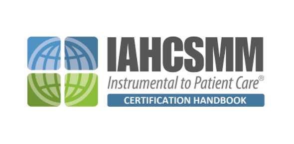 IAHCSMM CRCST 8th Edition Chapter 3 Review Quiz
