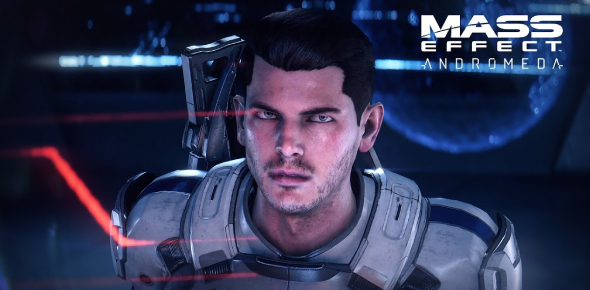 The Ultimate Mass Effect Trivia Quiz