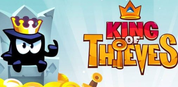 Which King Of Thieves Trap Are You?