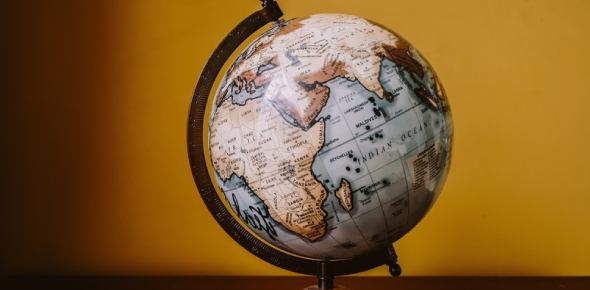 Do You Have Basic Idea Of Globes And Maps?
