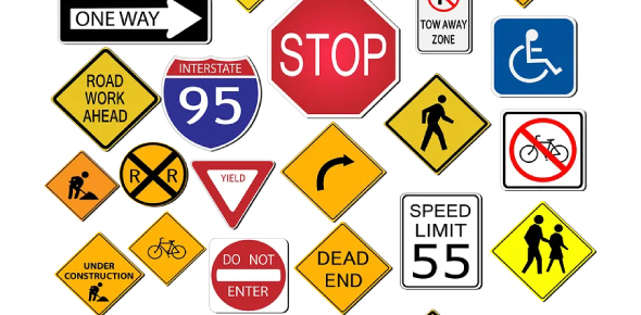 Know More About Road Signs, Signals, And Pavement Markers In This Safety Quiz