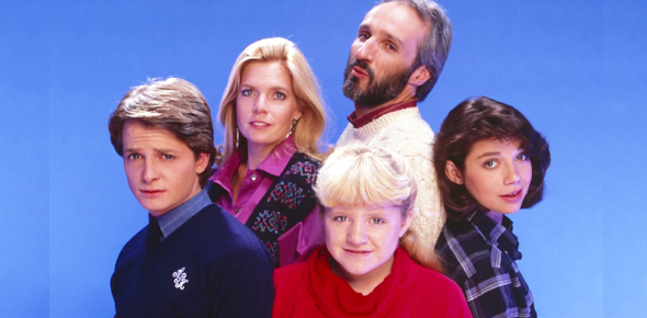 Family Ties Quiz - How Well Do You Know This Show?