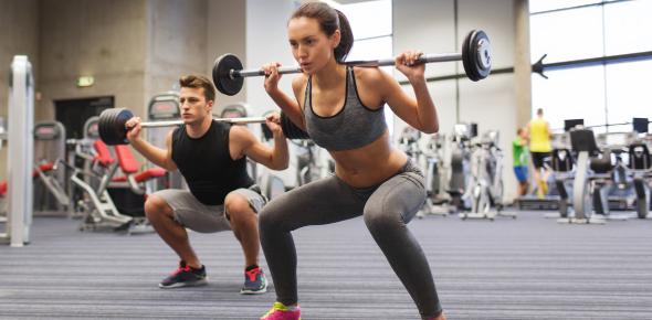 Strength Training Knowledge Quiz! Trivia