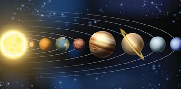 Astronomy Knowledge Quiz! Trivia