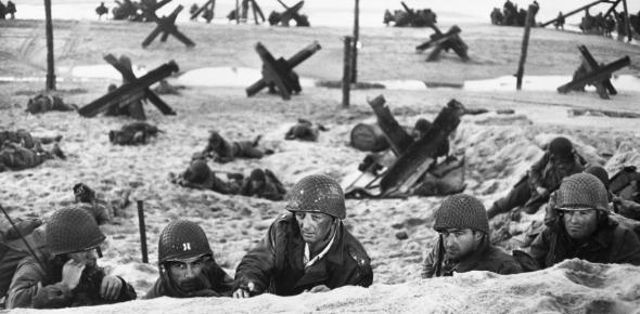 World War II History: D-day Questions! Trivia Quiz