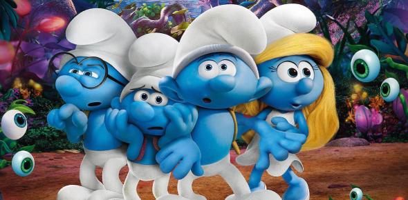 Do You Know The Smurfs?