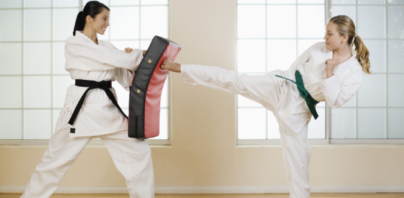 Test How Much You Know About Martial Arts?