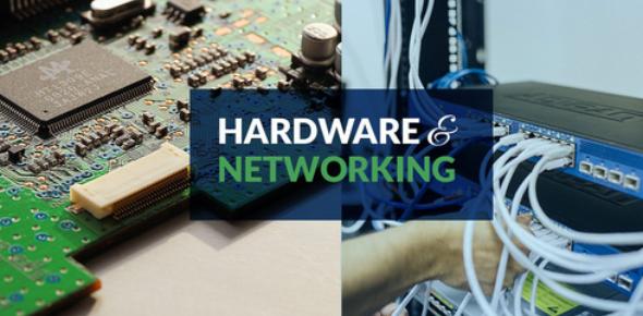 Quiz Time: Hardware & Networking Online Test!