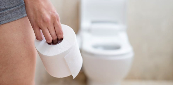 How Much Do You Need The Toilet? Quiz