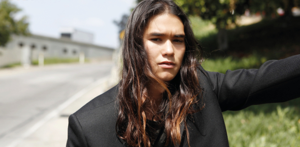 How Well Do You Know Booboo Stewart ?