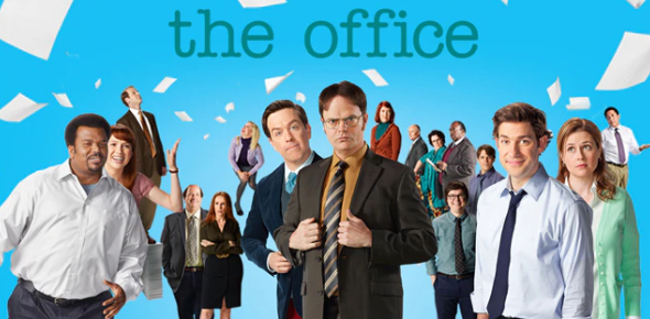 A Quick Trivia On The Office!