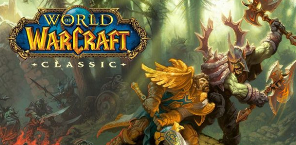 Quiz: Which World Of Warcraft Class Best Fits You?