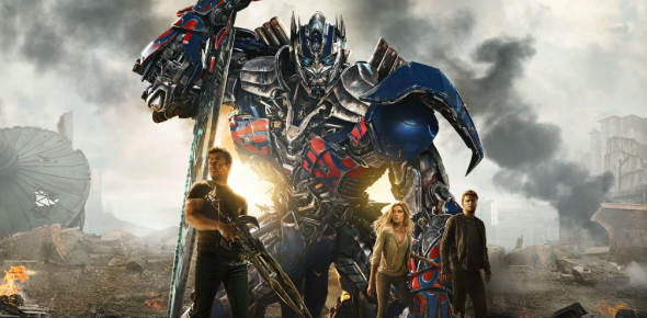 Which Transformers 4 Character Are You?