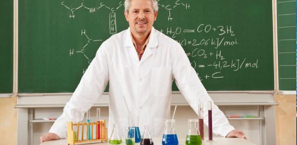 Chemistry 101: Practice Quiz! Trivia Exam