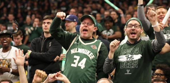 NBA Fans Entrance Exam: Quiz!