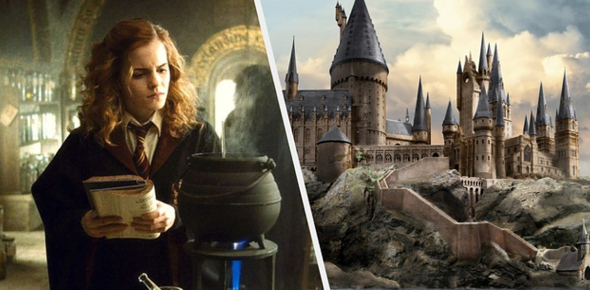 Harry Potter Quiz: Your Favorite Subject At Hogwarts