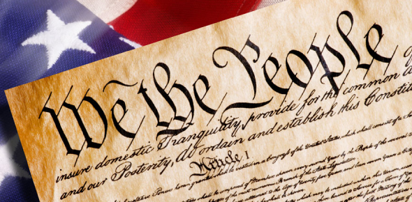 Constitution Practice Test Questions & Answers