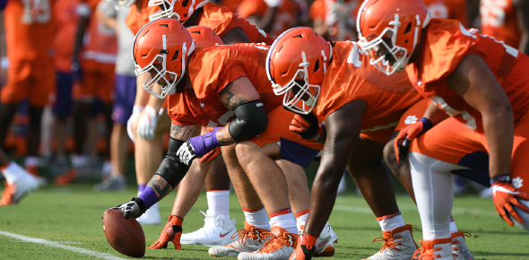 Test Your Knowledge On Clemson Tigers Football - ProProfs Quiz