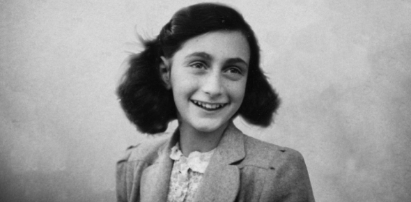 Quiz: How Well Do You Know About The Anne Frank?
