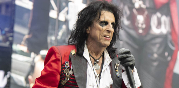 Which Alice Cooper Song Are You? Quiz!