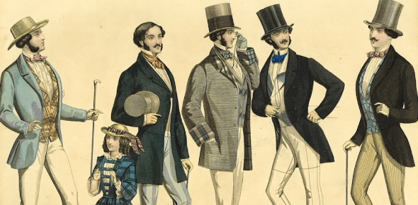 Are You A Dandy? Find Out!