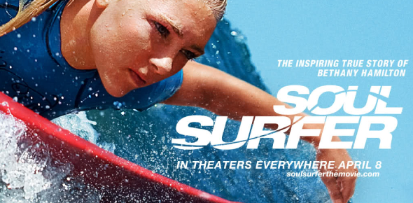 The Soul Surfer Movie Quiz! Trivia