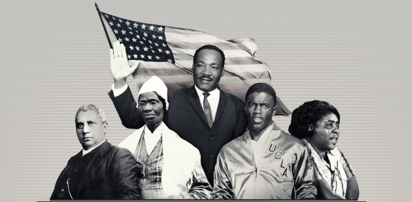 Do You Have Basic Knowledge About Black History? Trivia Quiz