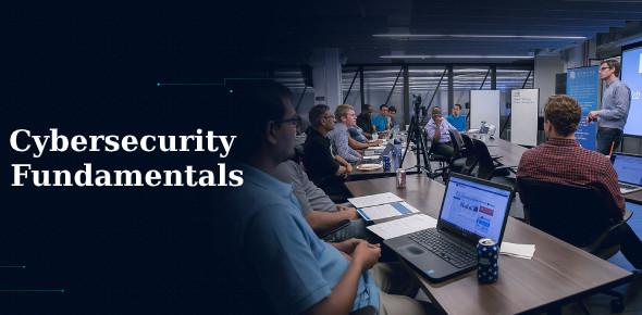 Cybersecurity Fundamentals Quiz: Exam!