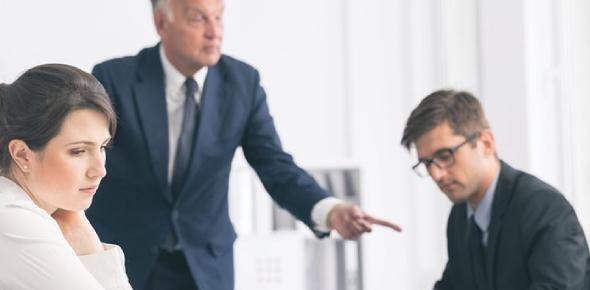 Sexual Harassment Training: Quiz Questions