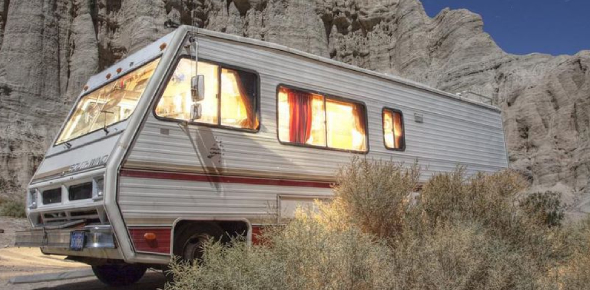 Should You Get A Big RV Or Small RV?