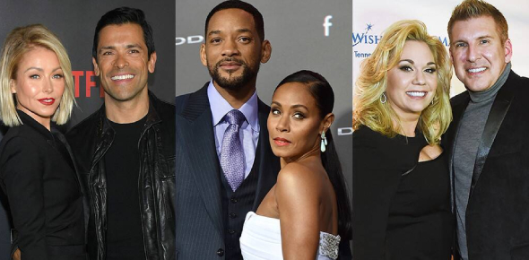 Which Actor Would You Marry?