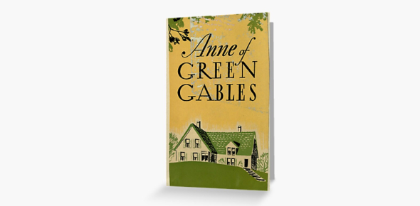 Anne Of Green Gables Trivia