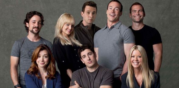Which Male American Pie Character Are You?