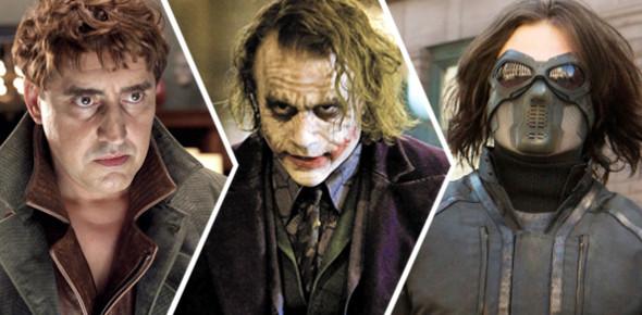 Quiz On Movie Villains! Trivia