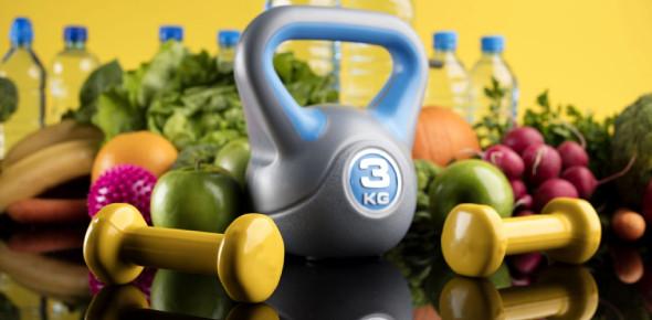 Diet & Exercise Quiz