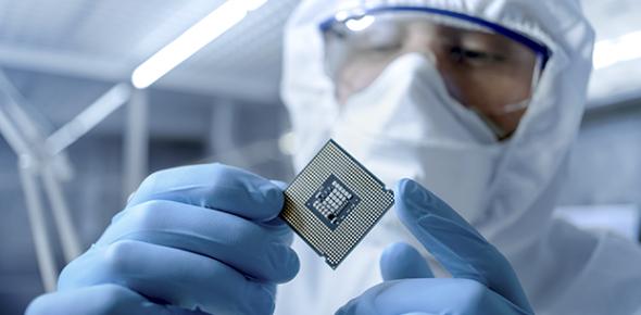 Semiconductor Industry Trivia Quiz