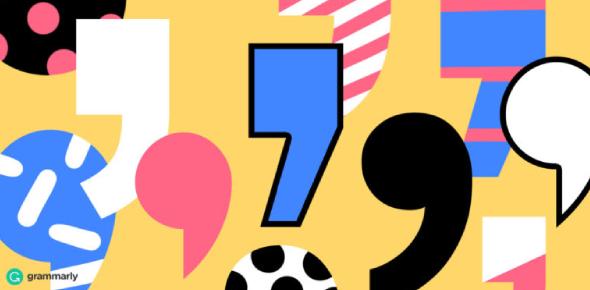 Comma Test: Identify The Error! Quiz