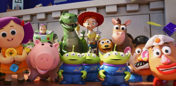 Find Out Which Toy Story Character Are You With This Quiz!