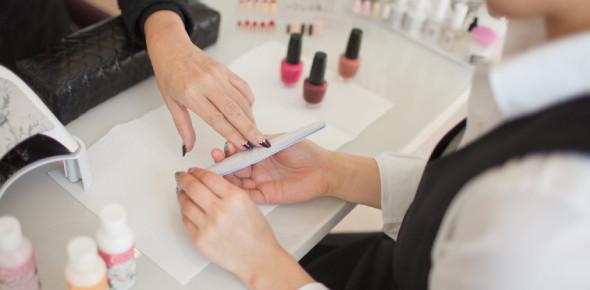 Nail Test: California State Manicurist Exam Sample Quiz!