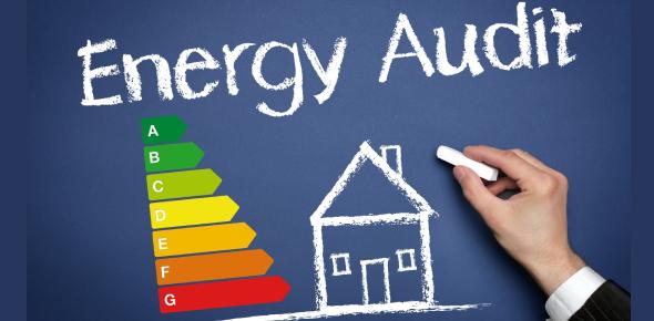 Residential Energy Audit - Chapter 2
