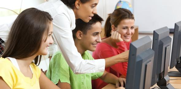 Internet Safety In Schools: Quiz!