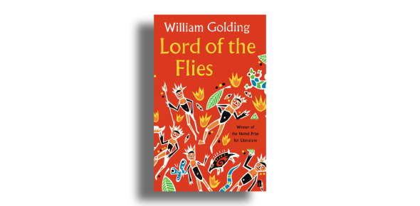 Lord Of The Flies MCQ Quiz!