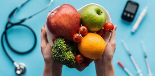 A Short Trivia On Nutrition! Quiz