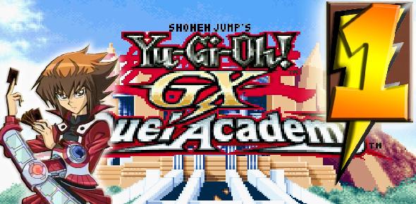 Quiz: Duel Academy Entrance Exam!