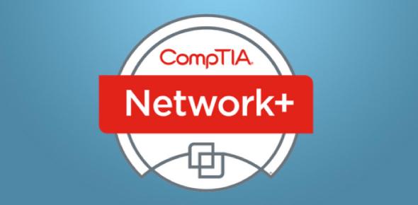 Basic CompTIA Network+ Test: MCQ!