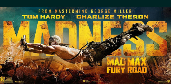 What Do You Know About The Australia Action Movie Franchise Mad Max?