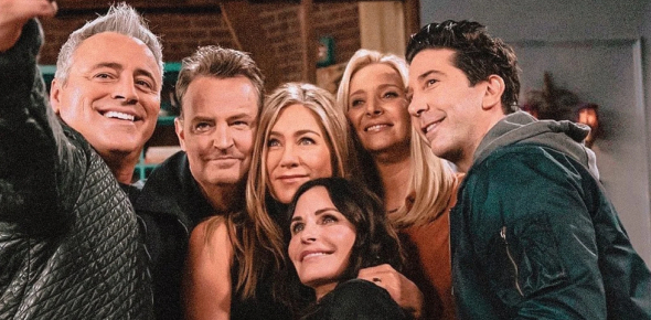 How Much Do You Know Friends Season 1? Friends Quiz