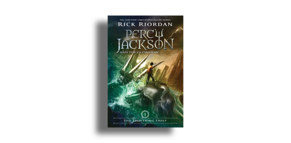 Are You A Percy Jackson And The Olympians Expert?