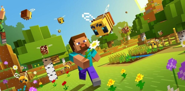 Which Minecraft Mob Are You? Quiz