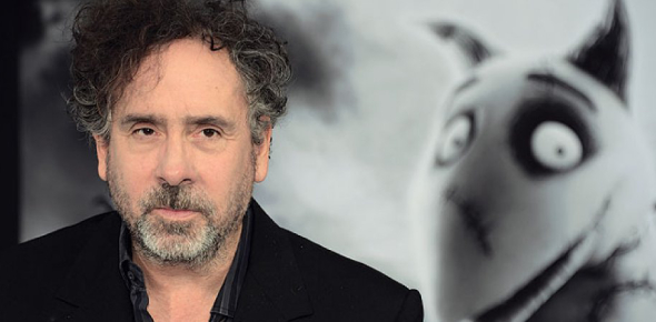 What Do You Know About Tim Burton? Trivia Quiz